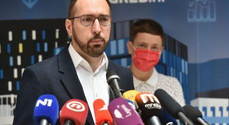 """Tomašević o otpadu u Zagrebu: """"Novim sustavom uštedjet ćemo 33 milijuna kuna godišnje. Krajnji cilj je da ne outsourcamo, nego da sami radimo"""""""