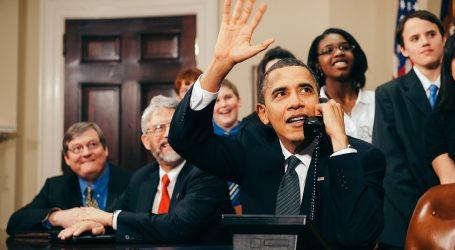 Barack Obama slavi rođendan, rodio se 1961. na Havajima
