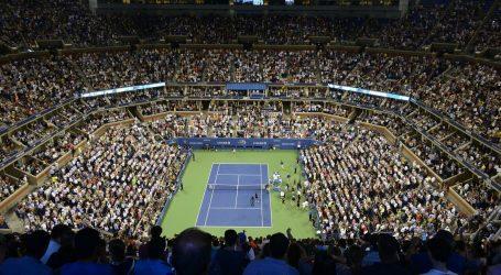 Kvalifikacijski susreti za nastup na US Openu ove godine bez gledatelja