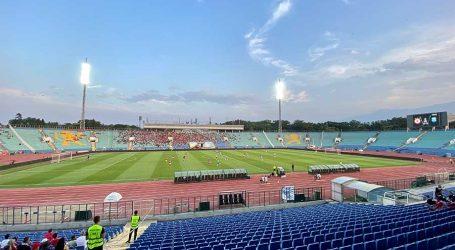 Osijek pao u Sofiji, CSKA ostvario prednost u prvom susretu trećeg pretkola Konferencijske lige