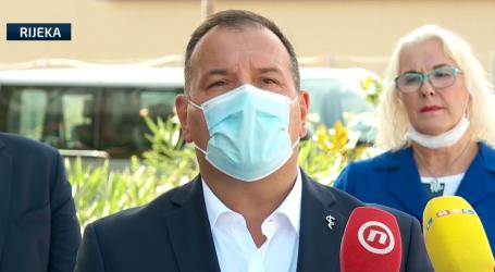 """Ministar Beroš: """"Očekujemo povećanje broja zaraženih nakon Sinjske alke. Za Veliku Gospu ostanite doma"""""""