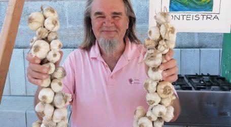 Bivši predsjednik IDS-a danas uzgaja češnjak i masline