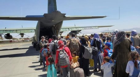 """Bivši časnik britanske vojske: """"Napad Islamske države na aerodrom u Kabulu vrlo je vjerojatan"""""""