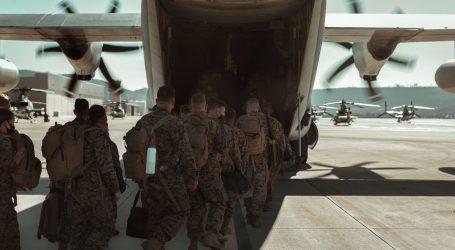 Afganistan: Britanija prekida evakuaciju civila, NATO kaže da ima čistu savjest