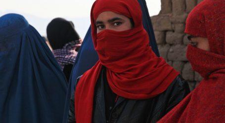 ŽENSKA PRAVA 2009.: Bičevanje, kiselina i kamenovanje: Novi teror talibana nad ženama