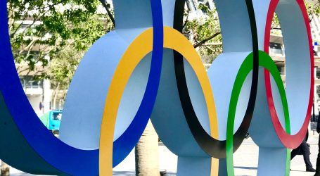 """Japanska policija zaštitila bjelorusku sprintericu: """"Na sigurnom sam…"""""""
