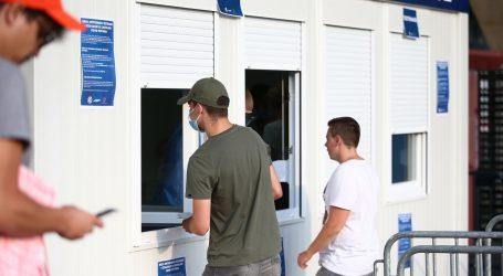 U Hrvatskoj zaraženo novih 298 osoba, jedna osoba umrla