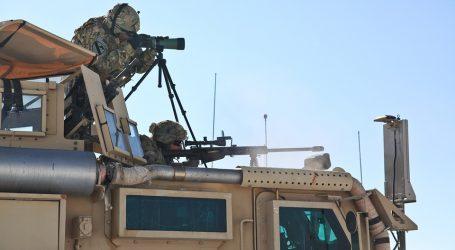 Britansko ministarstvo obrane: Sedmero afganistanskih civila poginulo je u kaosu na aerodromu u Kabulu