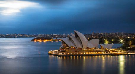 """Premijer Scott Morrison: """"Australija mora početi učiti živjeti s covidom"""""""