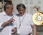 Kako je Ćiro Bandiću najprije poklonio Titov sat bez lanca, a onda testirao njegovu vrijednost na 60 tisuća franaka