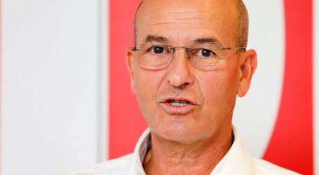 """Gradonačelnik Umaga Bassanese: """"Stvarni vlasnici Kaštijuna trebaju biti općine i gradovi"""""""
