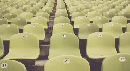 I Paraolimpijske igre održat će se bez gledatelja