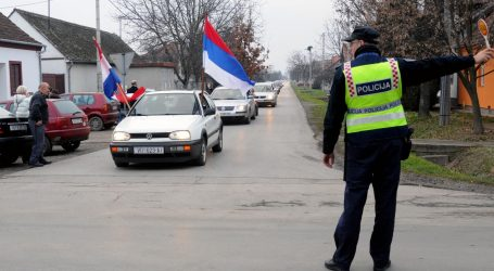 Policija prijavila načelnika Borova jer je objavio da je Oluja zločin