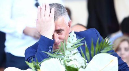 """Gradonačelnik Sinja završio na policiji: """"Nemojte nam krasti Alku i Gospu, samo to nam je ostalo, sve drugo ste uništili"""""""