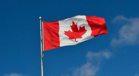 Kanada planira uvesti covid putovnice, imaju jednu od najvećih stopa procijepljenosti stanovništva u svijetu