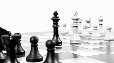 Šah: Aleksandra Kosteniuk osvojila Svjetski kup