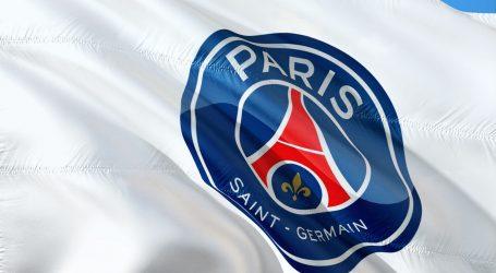 Pobjeda PSG-a na gostovanju u prvom kolu francuskog prvenstva