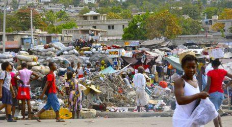 Najmanje 29 mrtvih u potresu koji je pogodio Haiti, više od 300 tisuća ozlijeđenih, proglašeno izvanredno stanje