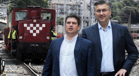 Vlada priprema prodaju HŽ Carga, a prije toga traži od Europske komisije dozvolu za restrukturiranje