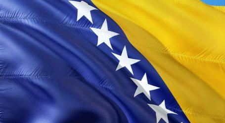"Američki general Folkestad: ""BiH je zemlja s dva entiteta i tri konstitutivna naroda"""