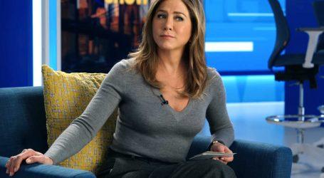 Jennifer Aniston svađa se s antivakserima, odbacuje prijatelje koji se nisu cijepili