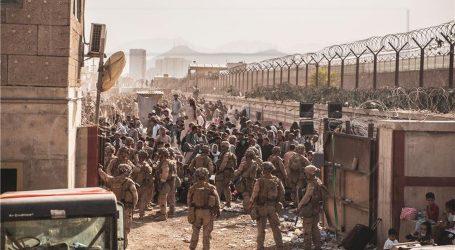 Prijetnje terorističkim napadom: Australija, SAD i Britanija upozoravaju svoje državljane da ne idu na aerodrom u Kabulu