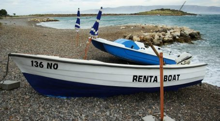 Poboljšana kakvoća mora na plaži u Klenovici, ali još nema kupanja