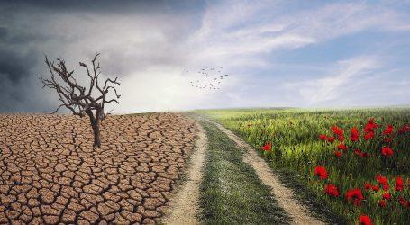 """Objavljeno upozorenje znanstvenika o klimi: """"Ovo je crveni alarm za svijet. Štetan utjecaj čovječanstva na klimu je činjenica"""""""