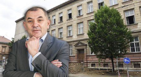 Bivši pročelnik Lovrić pogrešno procijenio rokove obnove škola