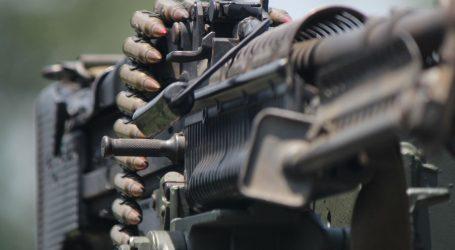 Prekinut lanac krijumčarenja naoružanja iz BiH u Francusku