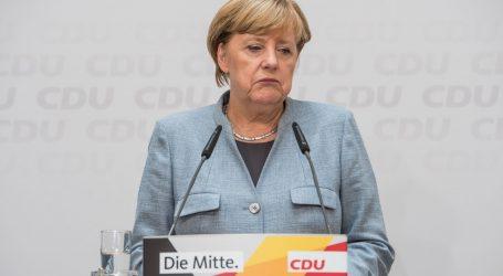 Angela Merkel posjetit će Ukrajinu prije nego ode s dužnosti