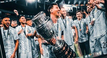 Messi uključen u sastav PSG-a za utakmicu protiv Reimsa