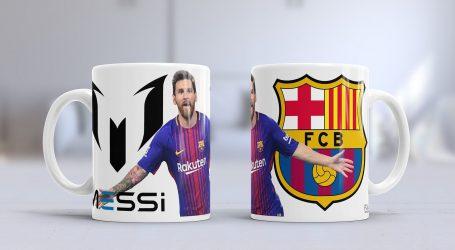 Član Barcelone podnio zahtjev Europskoj komisiji za blokadu Messijevog prelaska u PSG