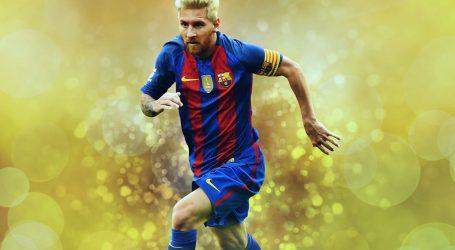 Francuski list L'Equipe: Messi je sve dogovorio s PSG-om