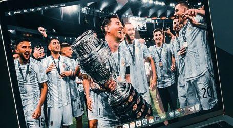 Novost u transferu: Messi će dio plaće dobivati u kriptovaluti