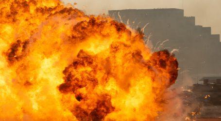 SAD bespilotnim letjelicama napale Islamsku državu u istočnom Afganistanu