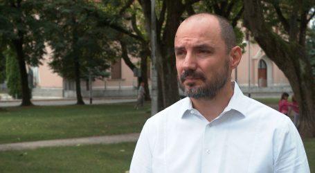 """Milošević: """"Nevjerojatno je da radikalna desnica uvijek reciklira ideje i politike iz vremena NDH"""""""
