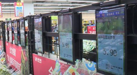 Na Tjednu digitalne ekonomije u Pekingu pokazali nove mogućnosti pametnih trgovina