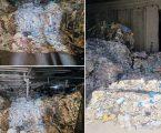 EKOLOŠKA SRAMOTA U PAZINU: Talijanska tvrtka u središtu Istre ostavila tone nezbrinutog otpada