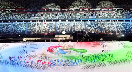 Paraolimpijske igre u Tokiju: Nastupit će rekordnih 4.403 parasportaša iz 162 zemlje