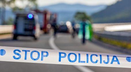 Teška nesreća kod Koprivnice: Sudar osobnih automobila, dvoje mladih bori se za život