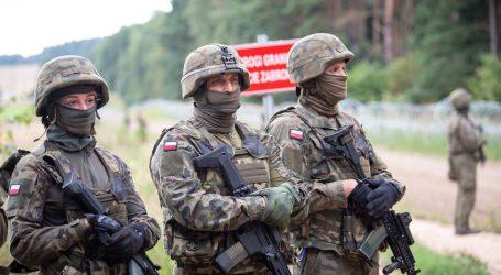 UNHCR pritišće Poljsku da pomogne migrantima na granici s Bjelorusijom