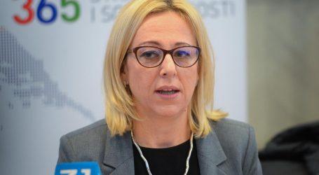 Tomašević razriješio još jednu Bandićevu pročelnicu. Ali i dalje radi isti posao do novog javnog natječaja