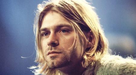"""""""Kurt Cobain bio je naš veliki obožavatelj"""" – tvrdi gitarist Metallice Kirk Hammett"""