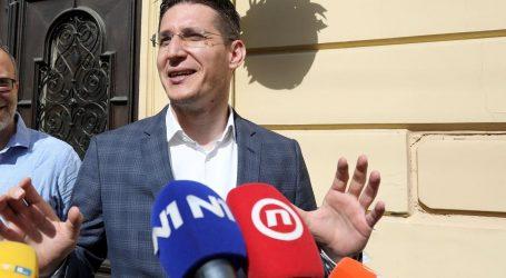 """Troskot kritizira rješavanje problema glomaznog otpada u Zagrebu: """"Ne bih automatski ukidao ugovor s CIOS-om"""""""