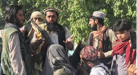 Talibani ušli u Kabul, američki diplomati evakuirani helikopterom