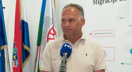 """Kajtazi: """"Inzistirat ćemo na zabrani pozdrava ZDS, razgovarat ćemo s Plenkovićem, vjerujem da ćemo naći rješenje"""""""