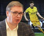 Da uništi političke protivnike, Vučić uštedu od penzija troši na engleski nogomet