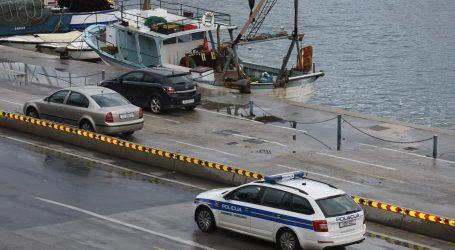 Pokraj Zadra u moru pronađeno beživotno tijelo muškarca, privedene dvije osobe