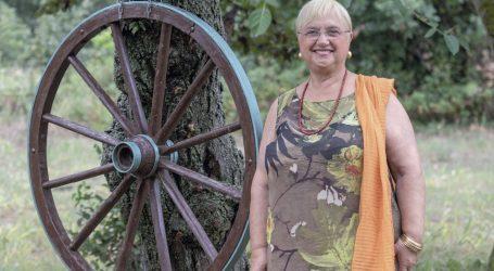 LIDIA BASTIANICH: 'Hrvatska hrana ne smije izgubiti tradiciju i jednostavnost'